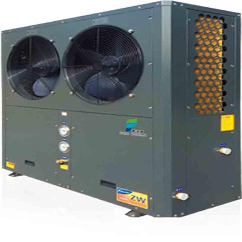 家用空气源热泵