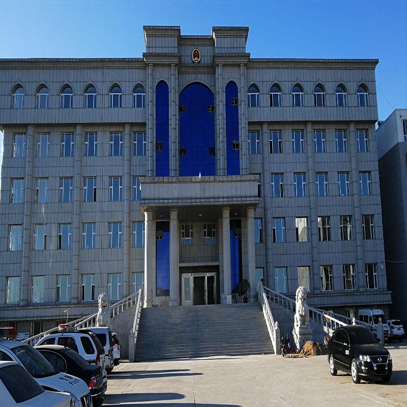 吉林洮南市人民法院