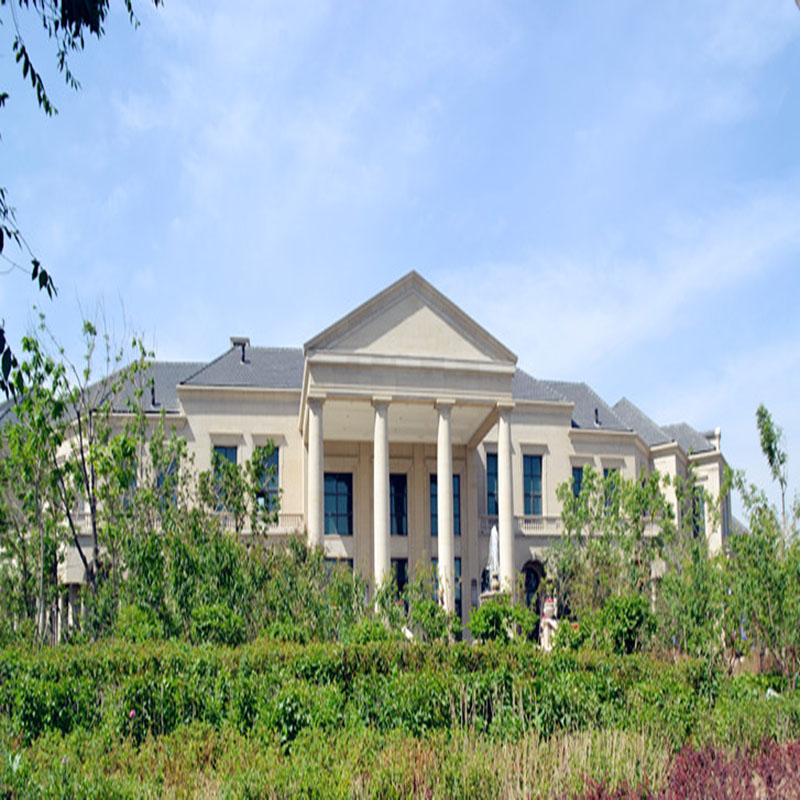 新疆和静县办公楼
